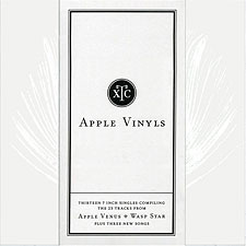 XTC: Apple Vinyls