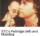 XTC's Partridge and Moulding