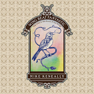 Mike Keneally: Wing Beat Fantastic