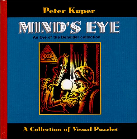 Mind's Eye: An Eye of the Beholder collection