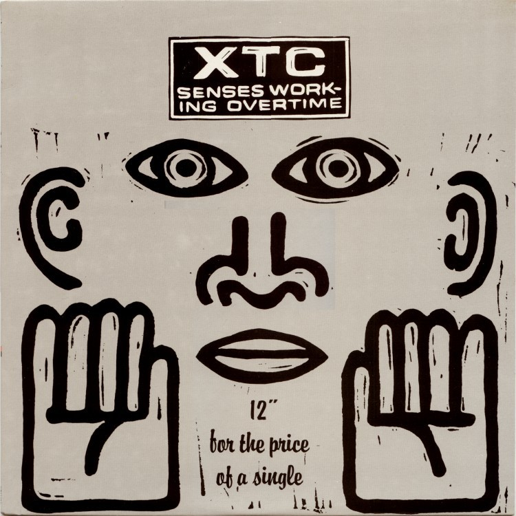Xtc album covers