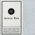 front cover of the #\#i#/#Apple Box#\#/i#/# collection