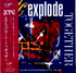 cover of Japanese #\#i#/#Explode Together#\#/i#/# CD