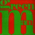 cover of the #\#i#/#Greenman#\#/i#/# promo CD