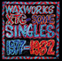 cover of the #\#i#/#Waxworks#\#/i#/# CD