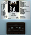 #\#i#/#White Music#\#/i#/# cassette (USA)