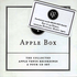 booklet and content card included in the #\#i#/#Apple Box#\#/i#/#
