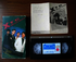 the Japanese #\#i#/#Best Hits#\#/i#/# VHS tape and contents