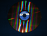 the #\#i#/#Look Look#\#/i#/# laserdisc itself