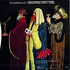 The Three Wise Men: #\#i#/#Thanks for Christmas#\#/i#/# single back cover