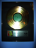 Canadian gold record for #\#i#/#Drums and Wires#\#/i#/#