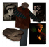 original outfit worn by Andy Partridge for the #\#i#/#Nonsvch#\#/i#/# photo sessions